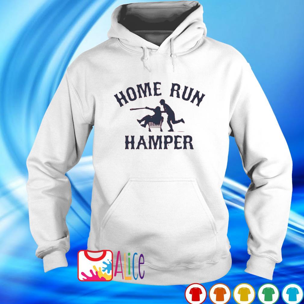 Boston home run hamper s hoodie