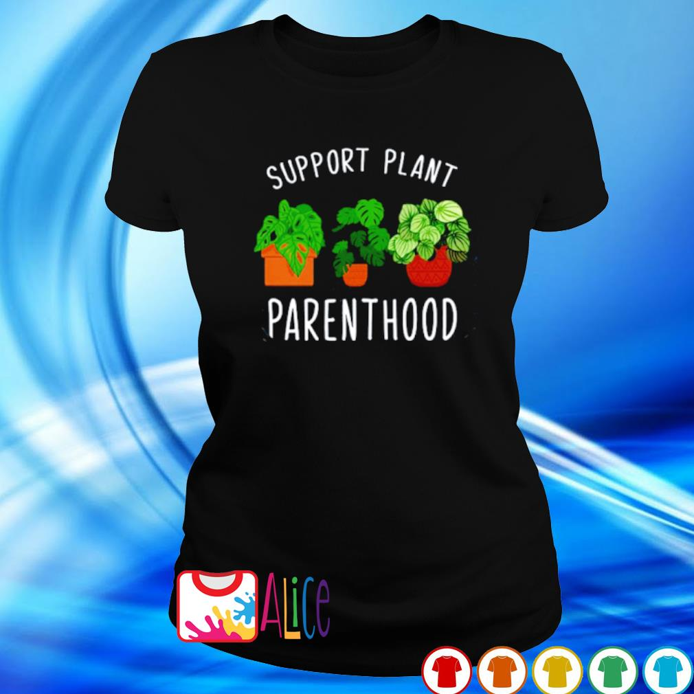 Support plant parenthood s 2