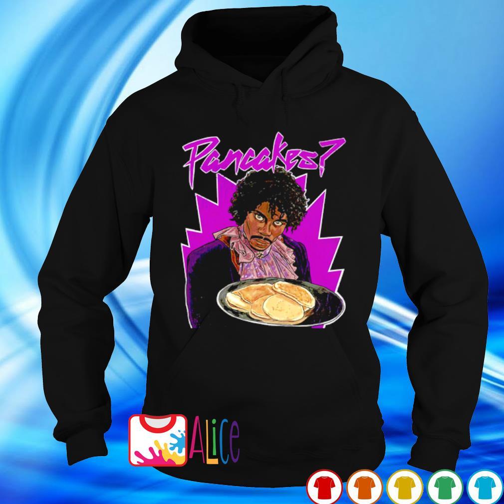 Dave Chappelle natural hair pancake s hoodie