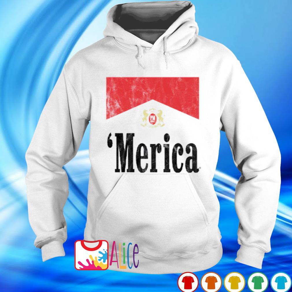 Merica Carton Full Of Freedom s hoodie