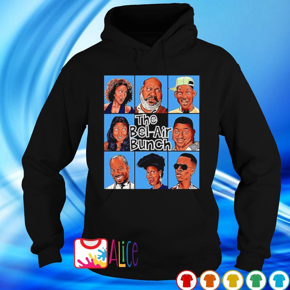The Bel Air Bunch Fresh Prince Of Bel Air s hoodie
