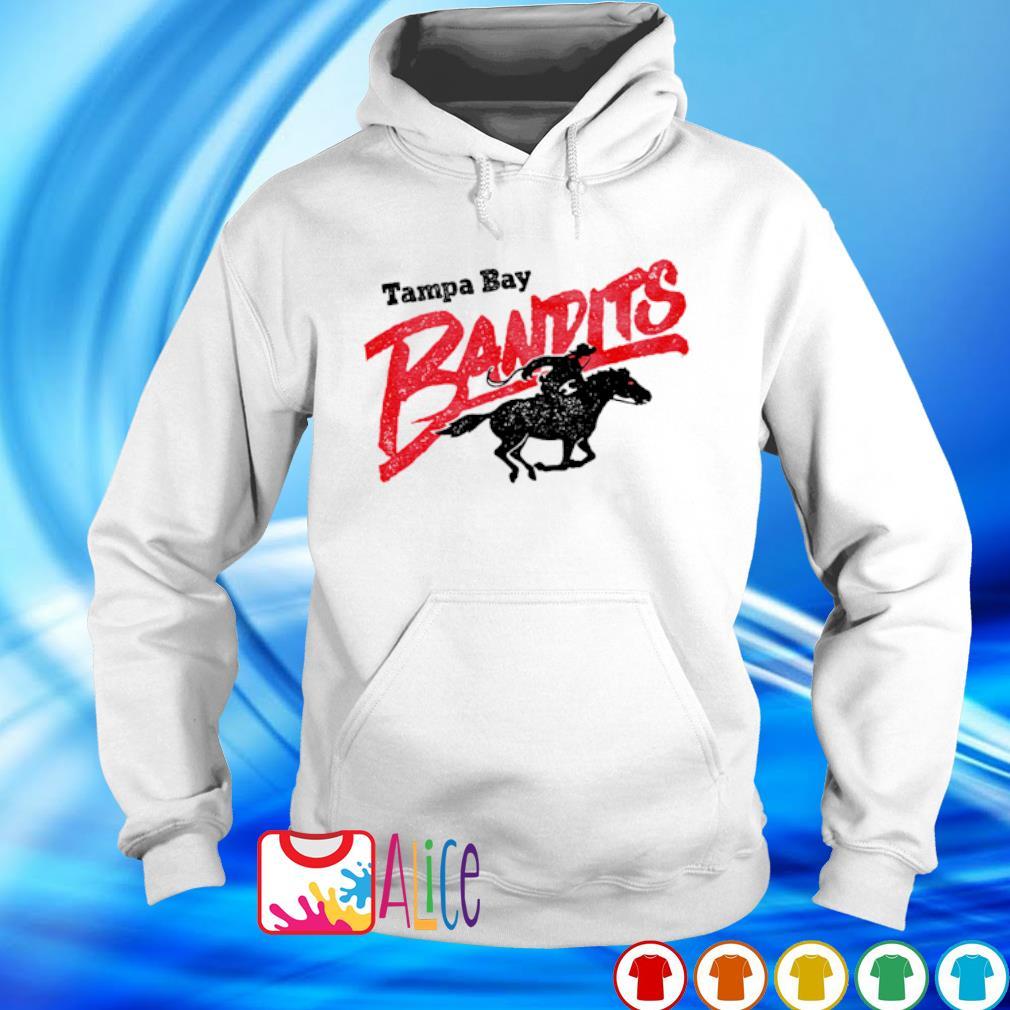 Tampa Bay bandits s hoodie