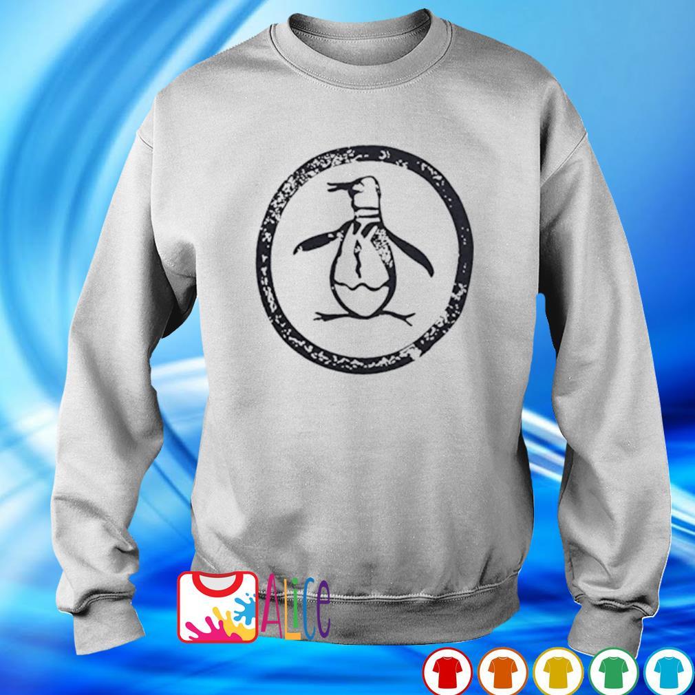 Original Penguin Boy's logo s sweater