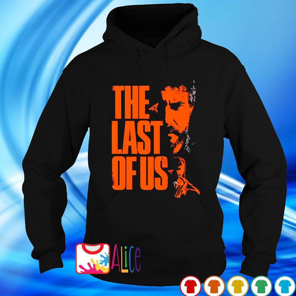 The last of us Ellen Page Gameplay s hoodie